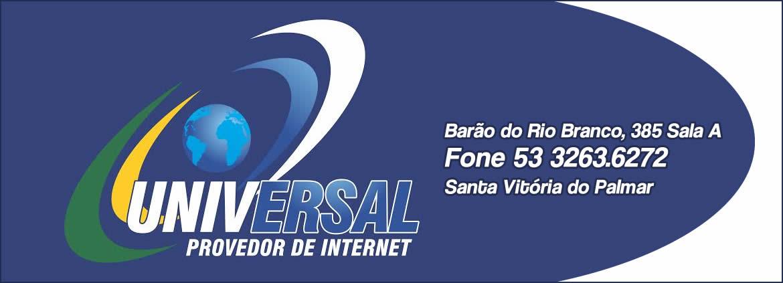Universal Provedor de Internet