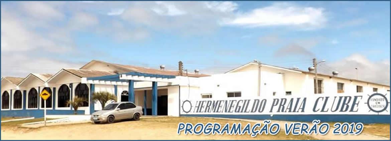 Hermenegildo Praia Clube2019